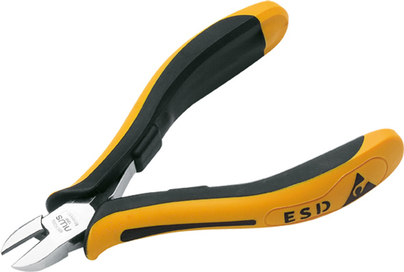 NWS ESD Safe Electronics Mini Cutters